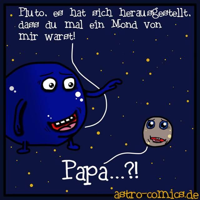 Neptun-Pluto